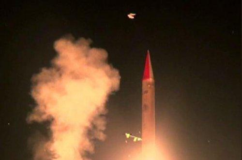 U.S., Israel test Arrow 3 missile system