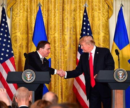 Trump: Potential trade wars over tariffs 'aren't so bad'