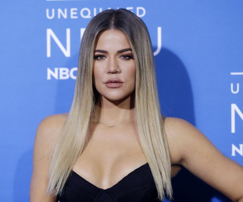 Khloe Kardashian gives glimpse of daughter True in new photo