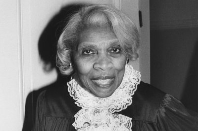 On This Day: Marian Anderson, first African-American singer at Met, dies