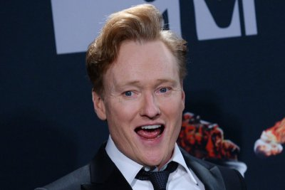 Conan O'Brien gets revenge on Kumail Nanjiani for 'Conan' cancellation