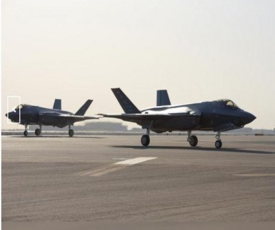 Air Force F-35 squadrons improve readiness capability amid deployments