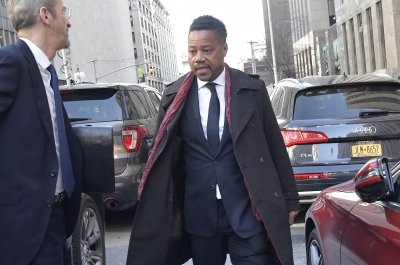 NYC judge sets Cuba Gooding Jr. trial for April