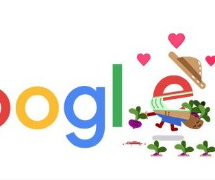 Google honors farmworkers and farmers with new Doodle