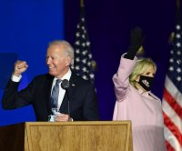 Arizona certifies vote, sealing win for Biden