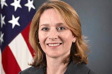 Biden nominates Hicks first female deputy secretary of defense