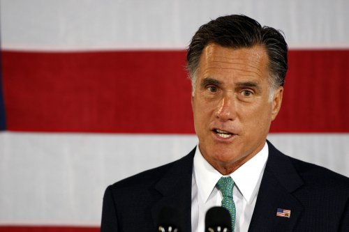 Politics 2012: Connecticut GOP suited for Romney