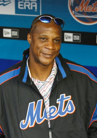 Darryl Strawberry quits 'Apprentice'