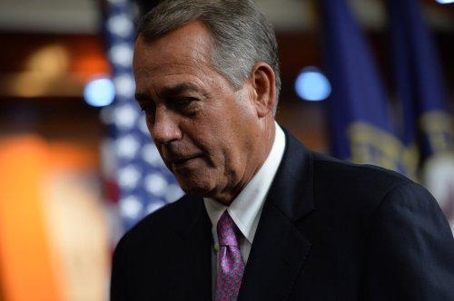 FBI arrests man accused of threatening Boehner over unemployment insurance