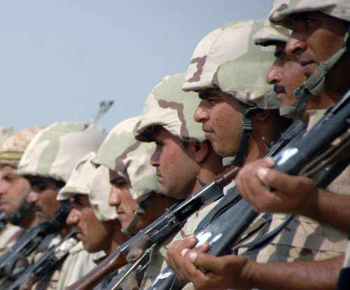Iraqi PM: Baghdad govt. paying salaries of 50,000 non-existent Iraqi soldiers