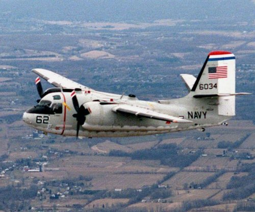 Elbit Systems America upgrading Grumman C-1A aircraft