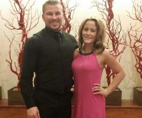 Jenelle Evans gets engaged to Nathan Griffith