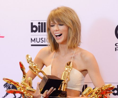 Judge uses Taylor Swift's lyrics to dismiss copyright lawsuit