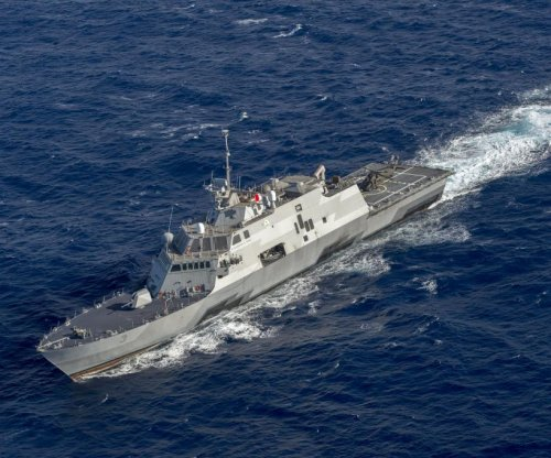 U.S. and Cambodian navies begin CARAT 2015 training