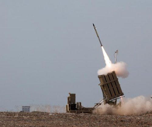 Second reserve battery for Israel's 'Iron Dome' becomes operational