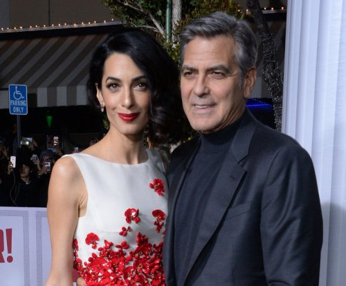 George Clooney details his elaborate proposal to Amal