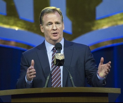 Roger Goodell excels at delivering auto-pilot replies