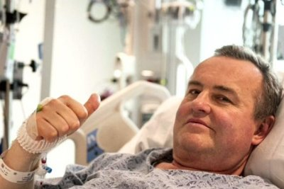Boston doctors complete first U.S. penis transplant