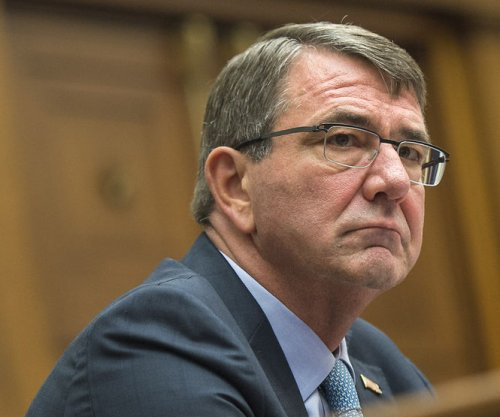 Ashton Carter: North Korea a top five security threat