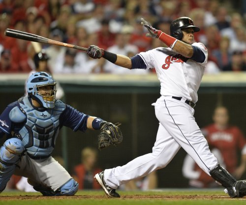 Cleveland Indians top Atlanta Braves for 11th straight win