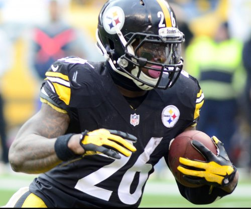 Pittsburgh Steelers hope to get back on track with RB Le'Veon Bell returning