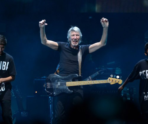 Roger Waters announces new Us + Them summer tour for 2017