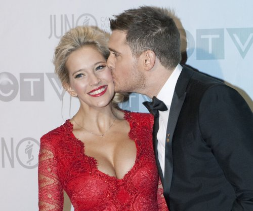 Michael Bublé 'will not sing again' until his son is healthy