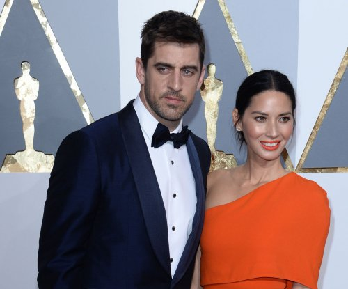 Olivia Munn says Green Bay Packers faced off-field adversity