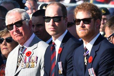 Prince William, Prince Harry to honor Princess Diana on her birthday