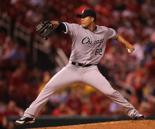 MLB notebook: Chicago Cubs acquire Jose Quintana from Chicago White Sox