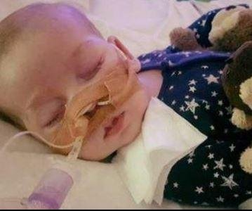 Parents of terminally ill baby Charlie Gard hope to bring him home