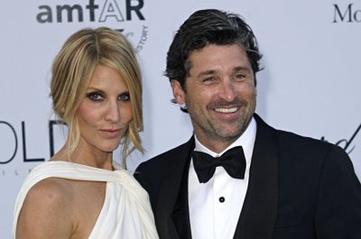 Patrick Dempsey, wife Jillian celebrate 18th wedding anniversary