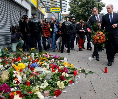 Hamburg supermarket attacker gets life in prison