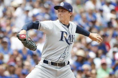 Rays' Snell goes for 18th win against Orioles