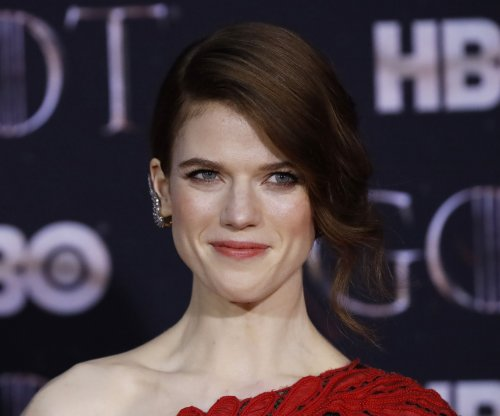 Rose Leslie departs 'The Good Fight' after 3 seasons