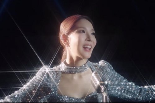 BoA visits New York in 'Starry Night' music video