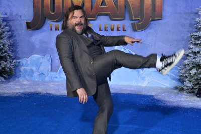 Jack Black to voice Claptrap in 'Borderlands' movie