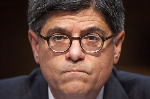 Treasury Secretary Jack Lew seeks rational budget approach