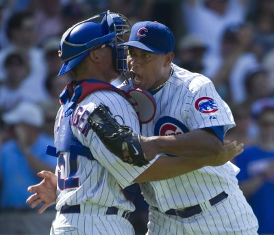 Cubs expect Carlos Marmol in camp on time