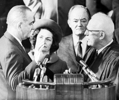 Inauguration of Lyndon B. Johnson: Americans urged to fulfill heritage