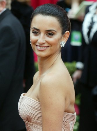 Penelope Cruz signs on for 'G-Force'