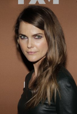 Keri Russell's home burglarized while she sleeps