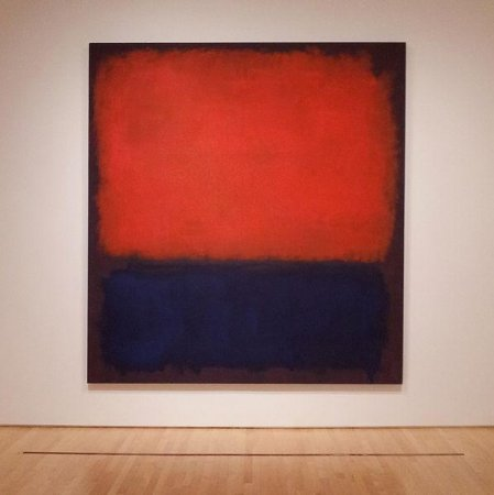 Rise in modern art prices fueled by emerging markets