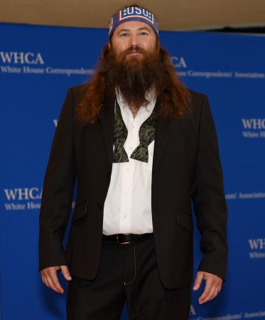 'Duck Dynasty' star Willie Robertson helped produce Nicolas Cage's 'Left Behind' re-boot