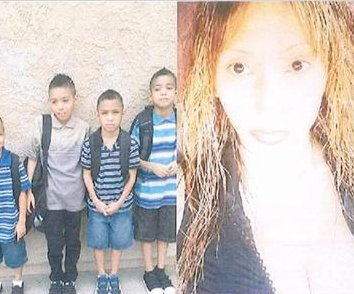 Mom of missing Calif. family dead, father arrested