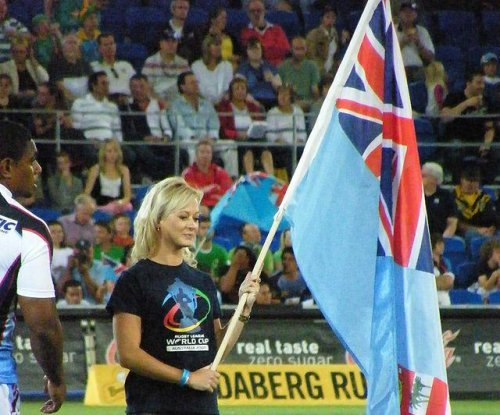 Fiji to remove colonialist symbols from flag