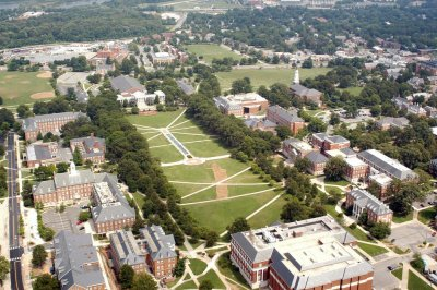 University of Maryland finds offensive fraternity email did not violate policy