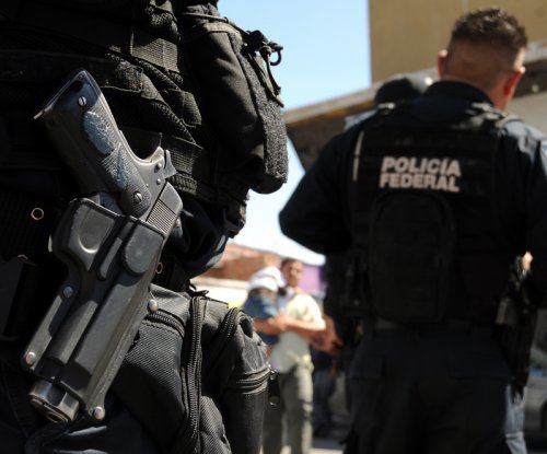 Mexican drug cartel retaliates violently to anti-crime government effort