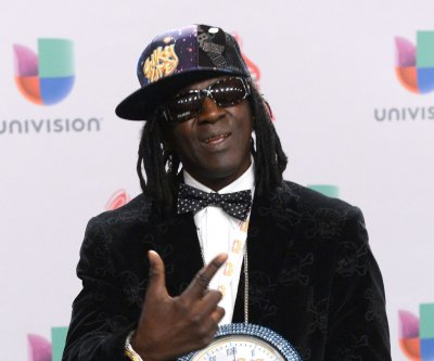 Flavor Flav arrested in Las Vegas for DUI and 5 other charges