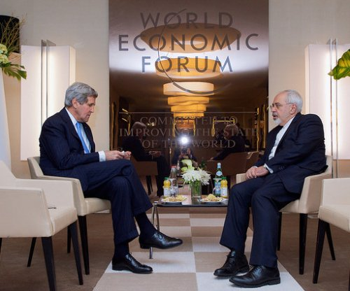 Kerry: Negotiations over Iran's nuclear program face several 'difficult issues'